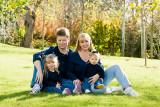 2009 Family Portrait