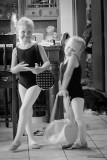 Ballet - Day 1