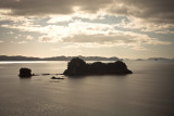 On the way to Cathedral Cove