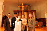 After the baptism