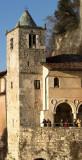 Hermitage of S.Caterina del Sasso