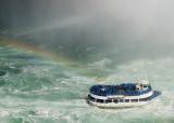 Vacation August 2012 - Niagara Falls