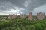 Incoming Storm - May 9, 2012
