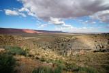 Vermilion Cliffs Highway, House Rock Valley Overlook, Arizona