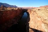 Marble Canyon, near Lee's Ferry, Arizona
