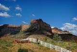 Entering Sprigdale, Utah