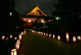 Asakusa lanterns