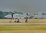 Dayton International Airshow '11