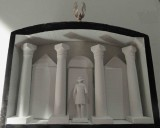 North Portico (the White House series)