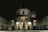 Milano -  Basilica di San Lorenzo