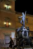 Bologna-Fontana di Nettuno