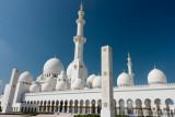 Sheikh Zayed Mosque (Abu Dhabi)