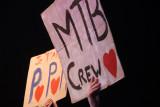 MTB Crew au Zénith de Nancy