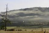Morning fog.....