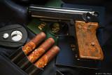 Walther PPK and Oliva V 4.jpg