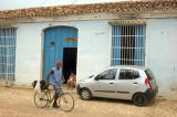 casa villa victoria, trinidad