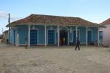 casa de la trova, trinidad