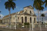 iglesia de santisima trinidad