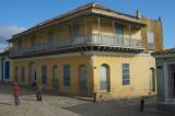 casa de la cultura, trinidad