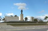 santa clara, Plaza de la Revolucion Ernesto Guevara