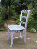Besso Mosaic Chair 2010