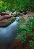 Oak Creek, Sedona