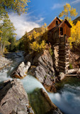 Colorado Fall 2011