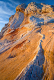 Vermillion Cliffs, Page