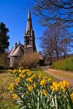 Braemar Church