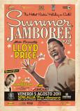 Lloyd Price & Si Cranstoun @ Summer Jamboree #12 - Senigallia 05/08/2011