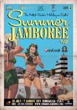 Summer Jamboree #12 - 2011