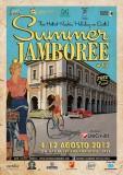 Summer Jamboree #13 - 2012