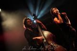 CaterRaduno 2012 - day 05 Musica Nuda - Petra Magoni & Ferruccio Spinetti