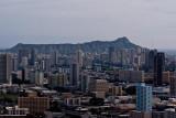 Diamond Head And The City
