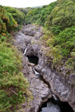 'Ohe'o Gulch Seven Sacred Pools