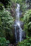 Wailua Falls in Maui