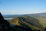 Flying Over The Ridge