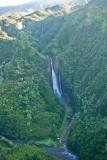 Aerial Waterfall 1