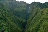 Aerial Waterfall 2