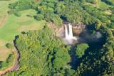 Aerial Waterfall 3