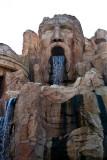 Poseidon's Waterfall