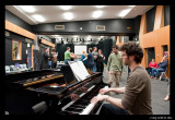 Rehearsal image gallery