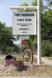 Fort Robinson State Recreation Area