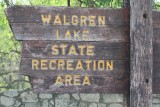Walgren State Recreation Area