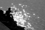 Leica forum Challenge 55:  B/W Silhouettes