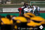 DHA ATLETIC-CLUB DE CAMPO 20-03-2011