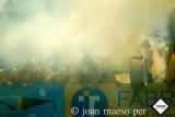 SEMIFINAL PLAY OFF DHA ATLETIC-EGARA (1er. partit) 14-05-2011