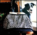 Mr Drew Dog with animal tote bag.jpg