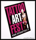 Tatoo Art Fest Paris 2011