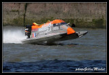 Motorboat Racing World Championship ROUEN 2012